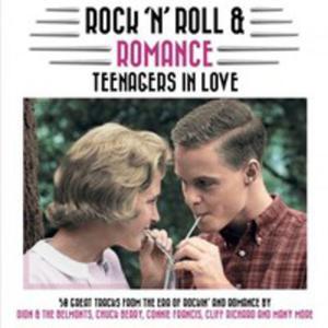 Rock N Roll Roman..-teen - 2840367811