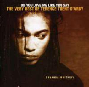 Do You Love Me Like You Say: The Very Best Of - 2856590436