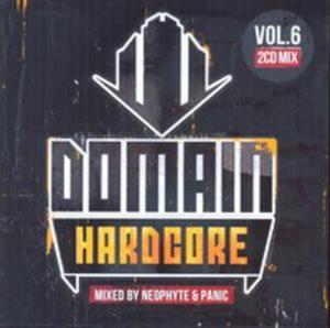 Domain Hardcore Vol.6 - 2840100105