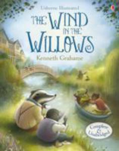 The Wind In The Willows - 2840842189