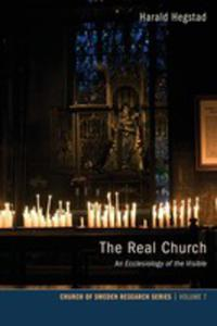The Real Church - 2852934998