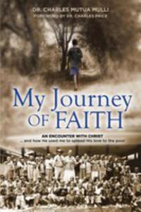 My Journey Of Faith - 2871253442
