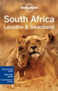 Lonely Planet South Africa, Lesotho & Swaziland - 2840248525