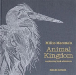 Millie Marotta's Animal Kingdom - 2840236421
