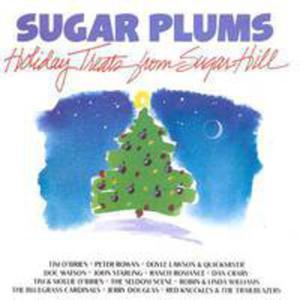 Sugar Plums - 2847639325