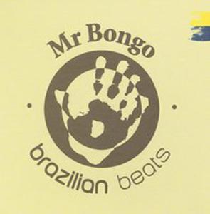 Brazilian Beats Boxset - 2839540916