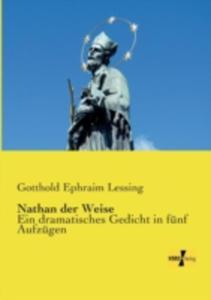 Nathan Der Weise - 2857218450