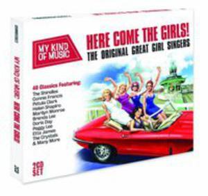 Here Come The Girls - My Ki - 2839318812