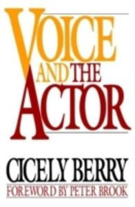 Voice And The Actor - 2844909724