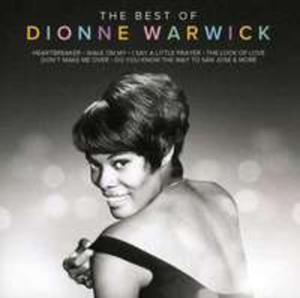 Best Of Dionne Warwick - 2839609508