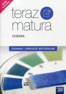 Teraz Matura 2017 Chemia Zadania I Arkusze Maturalne - 2840473510