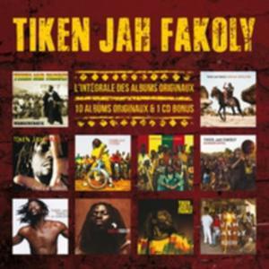 Tiken Jah Fakoly Collecti - 2840480328
