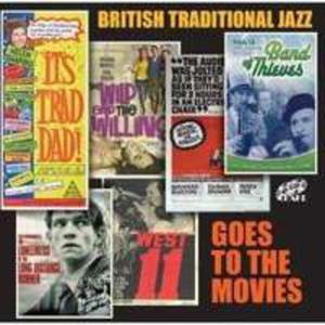 British Traditional. . - 2839778950