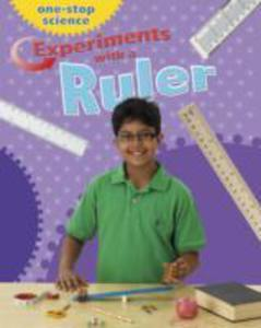 Experiments With A Ruler - 2839969253