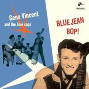 Blue Jean Bop! -hq- - 2840299429