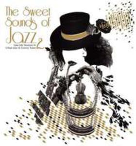 Sweet Sonds Of Jazz 2 - 2839407687