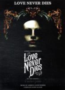 Love Never Dies - 2845347442