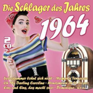 Die Schlager Des Jahres - 2839388922
