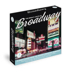 The Bright Lights Of Broadway - 2846721697