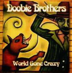 World Gone Crazy - 2839276326