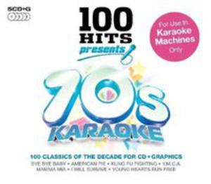 100 Hits - Presents 70s - 2839316602