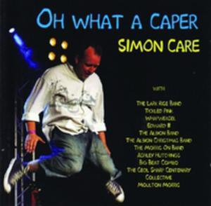 Oh What A Caper - 2839312808