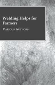 Welding Helps For Farmers - 2871389283