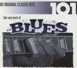 101 Very Best Of Blues - 2840363459