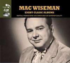 8 Classic Albums -digi- - 2840308570