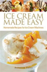 Ice Cream Made Easy - 2840082415