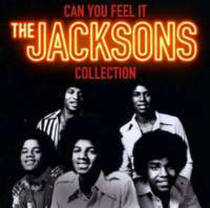 Can You Feel It: The Jacksons Collection - 2839257142