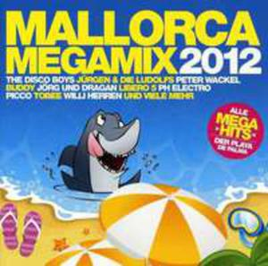 Mallorca Megamix 2012 - 2839441628