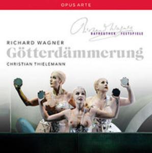 Gotterdammerung - 2839362796