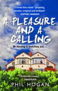 A Pleasure And A Calling - 2840161561