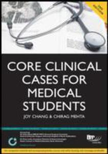 Core Clinical Cases For Medical Students - 2845346813