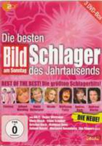 Schlager Des Jahrtausends - 2840104742