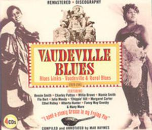 Vaudeville Blues 1919 - 41 - 2870095327