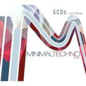 Minimal Techno Box - 2840176895