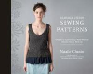 Alabama Studio Sewing Patterns - 2840140141