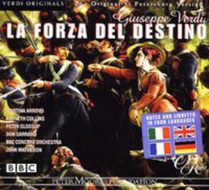 La Forza Del Destino - 2839531502
