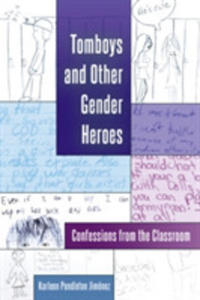 Tomboys And Other Gender Heroes - 2841723076