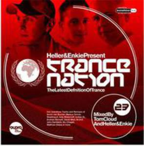 Trance Nation 23 - 2839344543