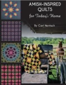 Amish-inspired Quilts For Today's Home - 2840405878