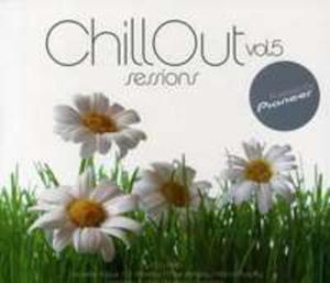 Chill Out Sessions 5 - 2839407739