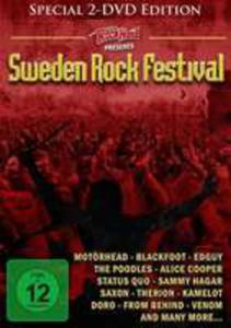 Sweden Rock Festival - 2839444562