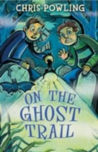 On The Ghost Trail - 2839878242