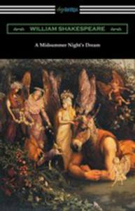 A Midsummer Night's Dream (Annotated By Henry N. Hudson With An Introduction By Charles Harold Herford) - 2852922976