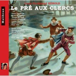 Le Pre Aux Clercs - 2840332767