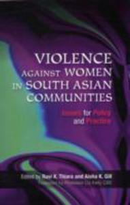 Violence Against Women In South Asian Communities - 2840068440