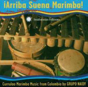 Arriba Suena Marimba - 2839360592